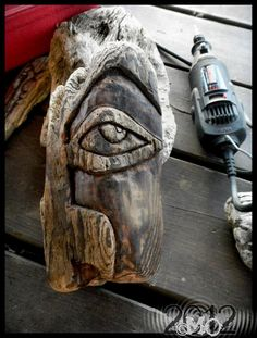 I think it would be really cool to learn to carve things with a dremel.