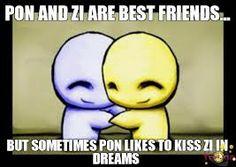 Pon And Zi!