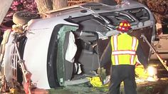 Drunk Driver Goes Airborne, Crashes After Leading Police On High-Speed Chase In Suffolk County #DWI #NewYorkDWI #News