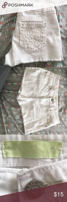 Almost Famous shorts Make an offer! Almost Famous Shorts Jean Shorts
