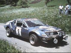 VWVortex.com - The Official Vintage rally photo thread!