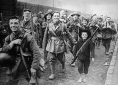 Resultado de imagen para primera guerra mundial