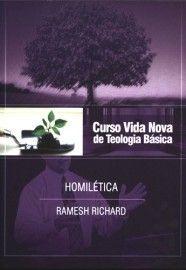 Curso Vida Nova de Teologia básica - Vol. 5 - Homilética