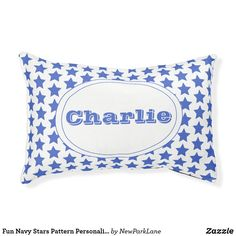 Small Breed, Star Patterns, Pet Gifts, Dog Bed, Cuddling, Bed Pillows, Plush, Stars, Fun