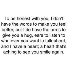 Heard this a lot this week! :-)