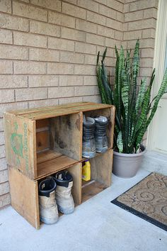Here are the Diys Work Place Organizing. This post about Diys Work Place Organizing was posted under the category. Outdoor Shoe Storage, Garage Shoe Storage, Boot Storage, Corner Storage, Hidden Storage, Porch Storage, Ikea, Home Organization, Organizing