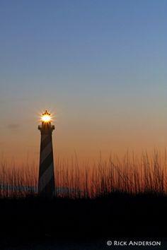 National Lighthouse Day Blog