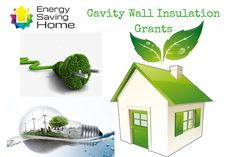 Energy Saving Home offers cavity wall insulation grants for individuals and families in the UK.