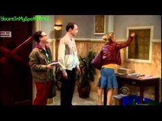 """Was that Sarcasm?"" - Sheldon Cooper - The Big Bang Theory"