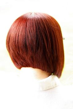 Medium Length Bob Hairstyles | Trendy Medium Length Bob Hairstyles for Women in 2011 Hairstyles ...this my hair color I need to make them growing now to have this style
