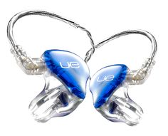 Ultimate Ears 11 Pro Custom In-Ear Monitors - Custom In-Ear Monitors - Products