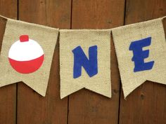FISHING Birthday Banner Highchair High Chair Nautical Gone Fishing Camping Woodland Garland Party Birthday One First Cake Smash Photo Prop by SeacliffeCottage on Etsy https://www.etsy.com/listing/472122777/fishing-birthday-banner-highchair-high
