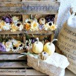 http://www.onemoretimeevents.com/2014/09/outdoor-fall-decorations-with-pallets.html