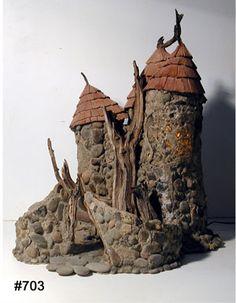 Heart of Magic - John Crawford originals at Fairy Woodland
