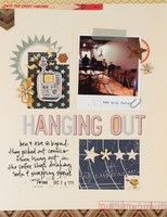 A Project by gluestickgirl from our Scrapbooking Stamping Galleries originally submitted 01/30/12 at 09:35 AM