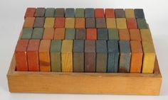 Bauhaus blocks by geldenkirchen, via Flickr
