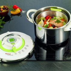Nutricook Pressure Cooker - $275 #kitchen #cook #eat #food #meal #digital #healthy
