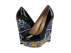 Oh Nine West. You got a good thing going.