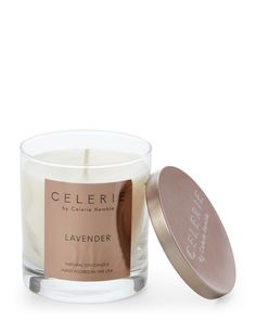 Celerie By Celerie Kemble Lavender Scented Candle