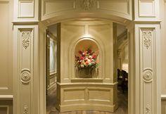 Luxury Interior Design|Upscale Interior Design | Haleh Design Inc