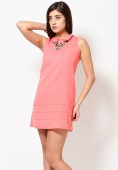 My YJHD look Pink Dress Price: Rs 2295