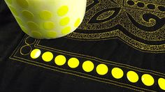 Quilt Circles without Marking ~ The Quilt Rat ~ why haven't I thought of that??? Thanks, Jill Buckley!