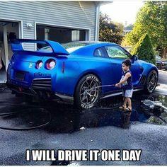 Godzilla, Power Wheels, Car Memes, Car Goals, Future Car, Exotic Cars, Wonders Of The World, Super Cars, Around The Worlds