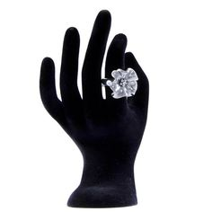 Massive #flower #ring #silver #jewelry / Inele masive argint floare - Bijuterii | SilverBox.ro Heart Ring, Silver Rings, Engagement Rings, Jewelry, Enagement Rings, Wedding Rings, Jewlery, Jewerly, Schmuck