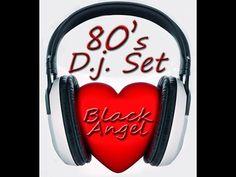 DISCO '80 DJ Set 1986 (mixed by F. Cioni) - YouTube