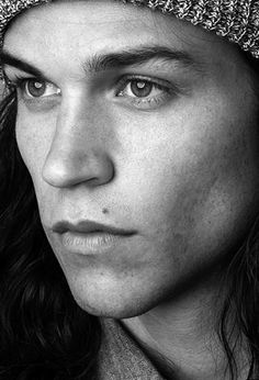 Miles McMillan (yes again....)