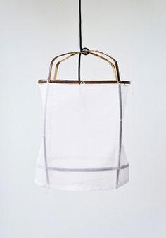 Z5 Cotton Lamp by Ay Illuminate HEIMELIG DESIGNSHOP