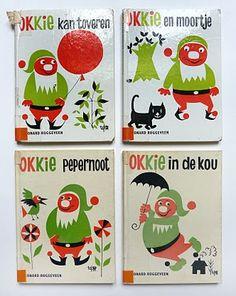 Okki (jaren 60 volgens mij)