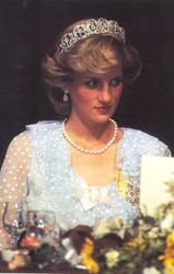 Diana Pearls - Princess Diana Remembered