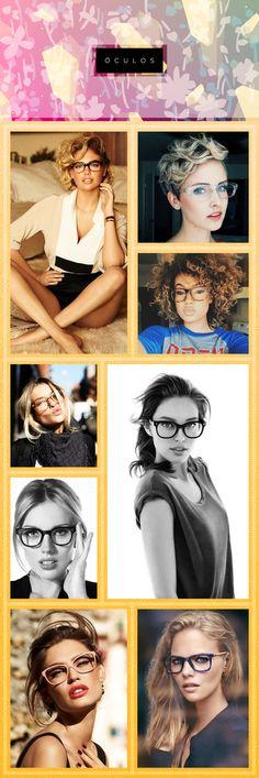 24 modelos de óculos pra sair da mesmice