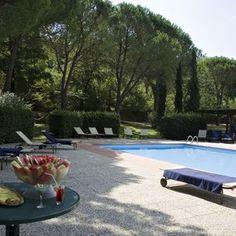 Toskana: Hotel Montebelli Country  - Caldana, Italien
