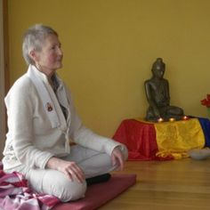The Triratna Buddhist Community of the Scottish Highlands finds a new home in the first ever Highlands Buddhist Centre.