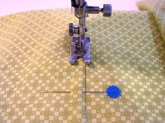 Making a duvet cover.  Project instructions from DesignSponge.  Cover made from fabric yardage.