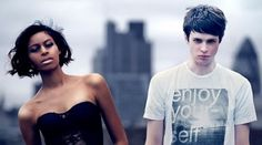 New AlunaGeorge, fresh futuristic RnB....