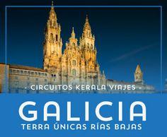 Circuito Galicía Rías Bajas descubriendo lugares maravillosos y disfrutando de una rica gastronomía.