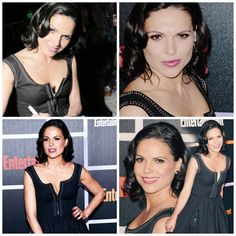 Lana Parrilla attends Entertainment Weekly's Annual Comic-Con Celebration at Float at Hard Rock Hotel San Diego on July 26, 2014 in San Diego, California.