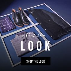 Shop the Look Ben Sherman, Get The Look, Website, How To Wear, Men, Clothes, Shopping, Outfits, Clothing
