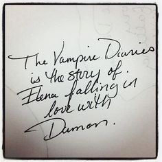 Quote by L. J. Smith - author of TVD books!    in your face emmie and nicole!!!!!! <3 love ya