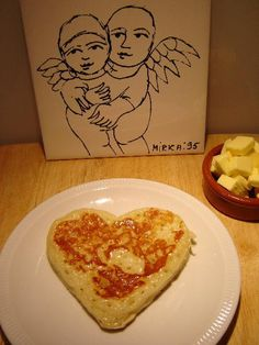 Forum Thermomix - The best Thermomix recipes and community - Yummy Crumpets Heathy Breakfast, Breakfast Recipes, Breakfast Ideas, Valentine's Day Quotes, Crumpets, Thermomix Bread, Bellini Recipe, Cooking Recipes, Yummy Food