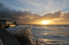 Swansea: The latest news, sport, what's on and business from Swansea and Gower Swansea Bay, Sunrise, Celestial, Pictures, Outdoor, Photos, Outdoors, Outdoor Games, The Great Outdoors