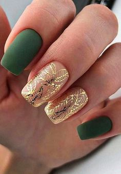 Cute Short Nail Ideas 2019