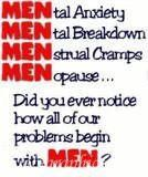 Funny Quotes About Men - Bing Images
