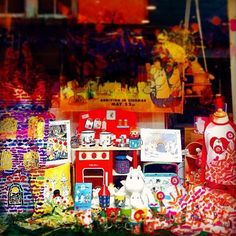 A great Gelwonder Window Competition entry from Gazebo! Their chosen charity is the Mitzi's Kitty Corner Cat Shelter :) #Gelwonder #GelwonderWindowCompetition #Window #Display #Competition #Charity #Art #BeCreative