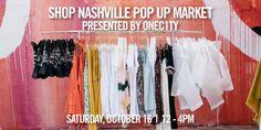 Nashville Fashion Week   Nashville Fashion Forward Fund Nashville Fashion Week Nashville Events, Pop Up Market, Wardrobe Rack, Shopping, Decor, Decoration, Decorating, Deco