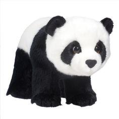 Cookie the Panda Bear Stuffed Animal by Douglas