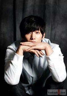 Song Jae Rim     Korean Actor